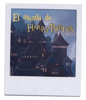 El mundo de Harry Potter (proyecto ABP)