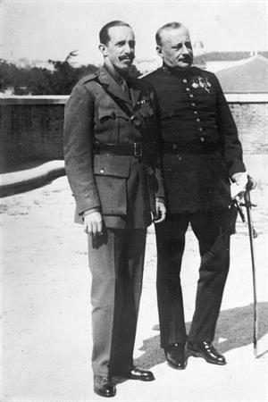 La dictadura de Primo de Rivera