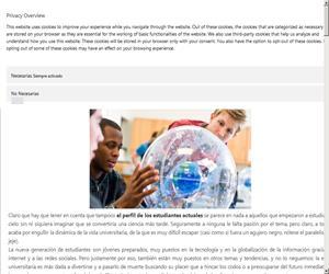 Blogdeastronomia.es. Astronomia desde nuestro punto de vista