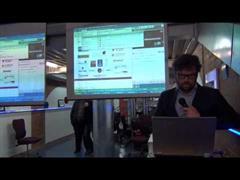 GNOSS participa en la jornada BigData: de la inundación de datos a los modelos de negocio (La Catedral de la Innovación)