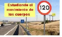 FISICA: INICIANDO EL ESTUDIO DEL MOVIMIENTO (Actualizado el 10-IX-2021)