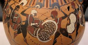 Los deportes en la antigüedad. Mens sana in corpore sano