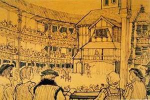 El teatro isabelino : William Shakespeare
