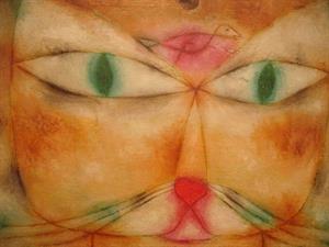Paul Klee, aproximación al surrealismo, expresionismo y abstracción