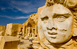 Ancient History: Uncover more about Egyptian, Roman and Anglo Saxon history (BBC)