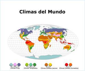 Herramientas online para estudiar el clima y la meteorología (Noticias de uso didáctico)