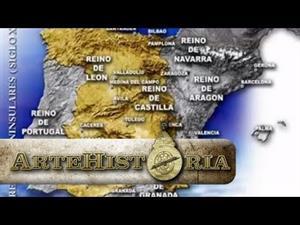 Los reinos peninsulares en el siglo XV