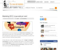 MARKETING 2012: LO QUE ESTÁ POR VENIR: