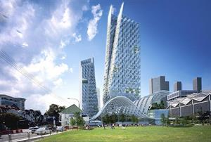 Los edificios ecológicos