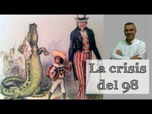 El desastre del 98 y el regeneracionismo español