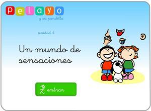 Pelayo y su pandilla. Un mundo de sensaciones (educastur.es)