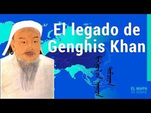 La historia del Imperio Mongol en 15 minutos