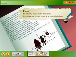 Tipología textual: clasificación de los textos según su forma  (Proyecto Agrega)