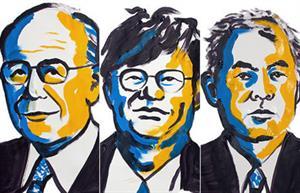 Nobel de Física para los padres de la revolución de las luces LED (elmundo.es)