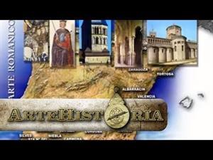 El arte Románico. Iconografía. Iglesias y Monasterios. El Románico en el Camino de Santiago