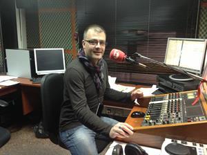 """Ignasi Climent (El Sonido de la Educación): """"Las TIC en el aula no consisten en tener un proyector o una pizarra digital"""""""