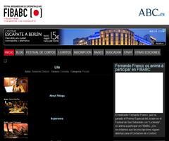 Festival Iberoamericano de Cortometrajes ABC