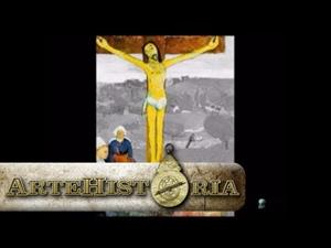 El Cristo amarillo