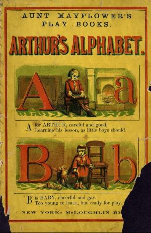 Arthur's alphabet (International Children's Digital Library)