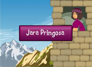 La Jara Pringosa: recurso educativo para Lengua y Literatura