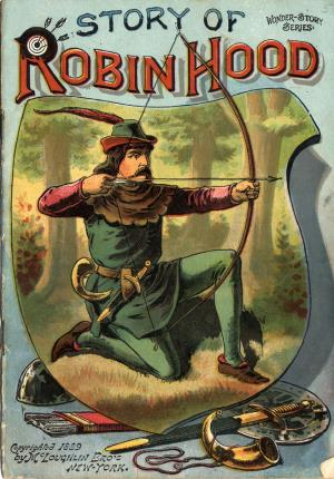 Story of Robin Hood  (International Children's Digital Library)