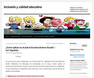 ¿Cómo aplicar en el aula el Constructivismo Social? – Lev Vygotsky.