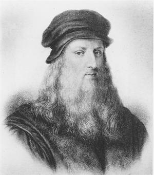 ¿Cuánto sabes sobre Leonardo da Vinci?