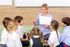 Diez propuestas diferentes y divertidas para el primer día de clase