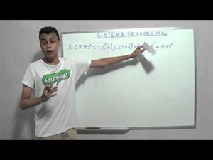 Convertir de grados decimales a grados, minutos y segundos