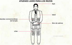 Pueblo judío (Diccionario visual)