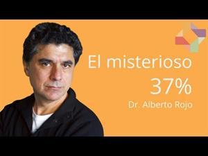 El misterioso 37% por Alberto Rojo