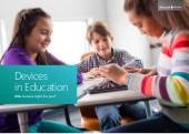 Devices in Education