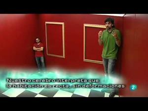 Experimento: La habitación de Ames