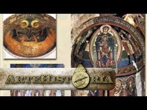 La pintura religiosa hasta el Renacimiento