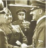 El ascenso de los fascismos (Tema)