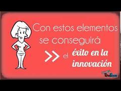 Innovación educativa. M.Casanova