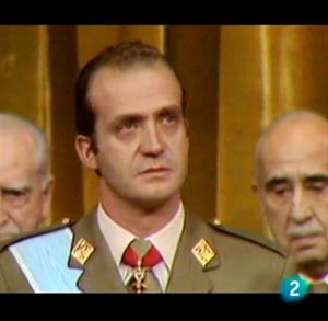 España en libertad. Memoria de España. La 2 (TVE)