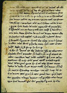El origen de la lengua catalana