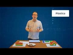 Esforzos tectónicos e introdución ás dobras