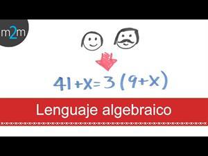 Traducción + Interpretación = Ecuación