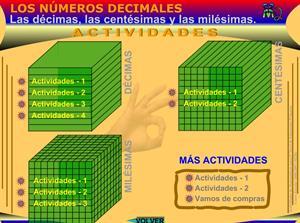 ¿Quieres saber qué son y para qué sirven los números decimales?