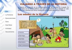 Un viaje a través de la historia (catedu.es)
