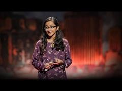 O invento dunha científica adolescente que axuda a curar feridas