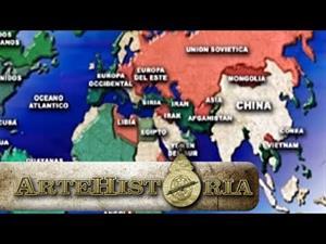 El Mundo en la Guerra Fria (Artehistoria)