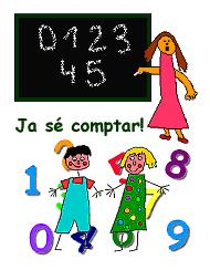 Actividades de numeración