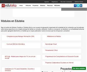 Proyecto educativo: Fuentes de agua dulce en nuestro planeta (Eduteka)