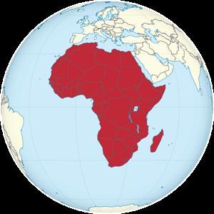 Countries of Africa Crossword Puzzle. Encyclopaedia Britannica