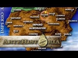 El imperio almorávide (Artehistoria)