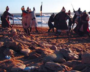 Las Cruzadas (Canal Historia)