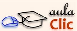 """aulaClic.es: """"La enseñanza de calidad al alcance de todos"""" (Cursos de Informática gratis)"""